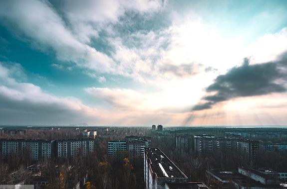 Картинка тур в Припять на 2 дня
