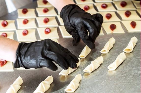 Фото поездка на хлебозавод для детей