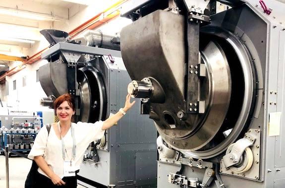 Фото экскурсия на фабрику по производству кофе