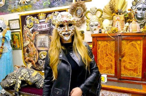 Фото экскурсия в Хатоб