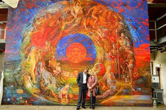 Картинка экскурсия в театр оперы и балета в Харькове