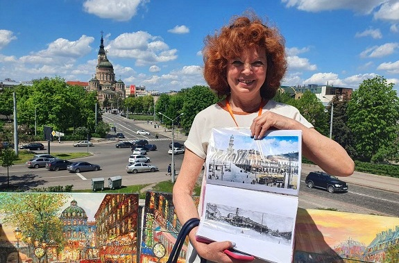 Картинка программа экскурсии в Харьков из Днепра