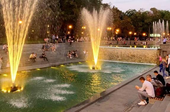 Картинка тур в Харьков из Днепра