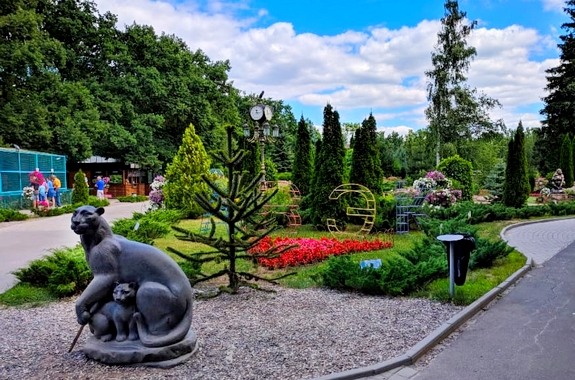 Картинка экскурсия в Харьков из Днепра на 2 дня