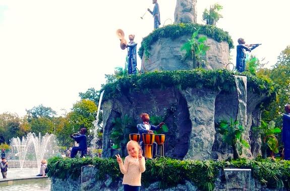 Картинка экскурсия в Харьков для детей