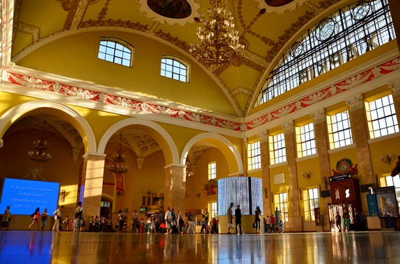 Картинка тур в Харьков из Днепра на 2 дня