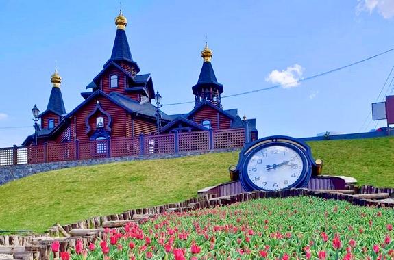 Картинка экскурсия в Саржин Яр из Днепра