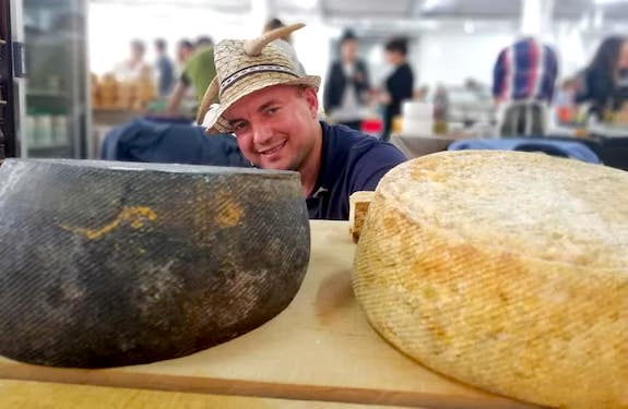 Картинка экскурсия с дегустацией сыров