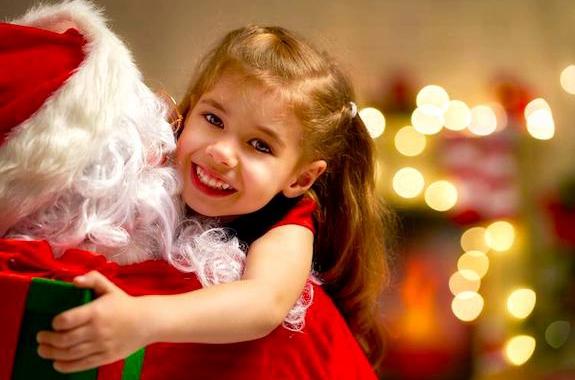 Фото поездка для детей на новый год
