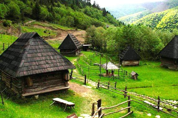 Фото экскурсия в музей Старое село
