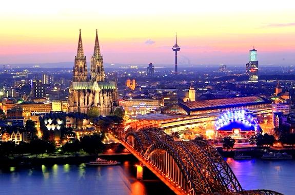 Картинка экскурсия по Вене