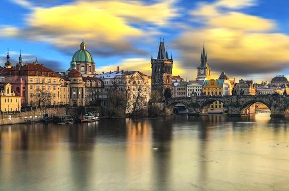 Фото экскурсия по Праге
