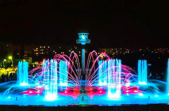Фото поездка в парк Фэнтези