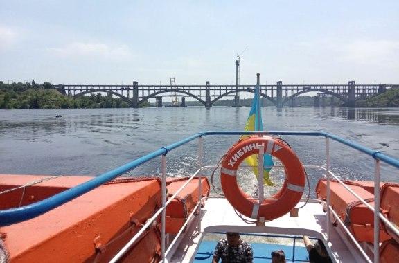Фото экскурсия в Запорожье из Харькова