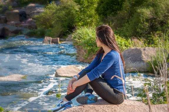 Фото экскурсия на Таковские водопады из Днепра