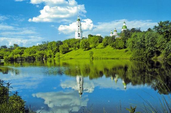 Фото поездка в Миргород