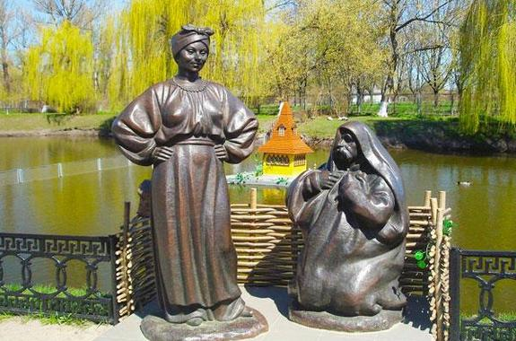 Изображение тур в Миргород