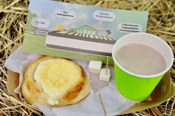 картинка Экскурсия на молочную ферму из харькова