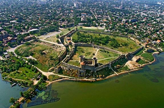Изображение Тур в Аккерманскую крепость