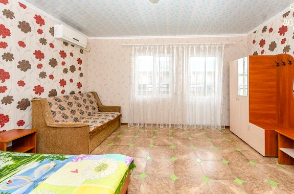 Картинка отдых в Кирилловке на 7 дней