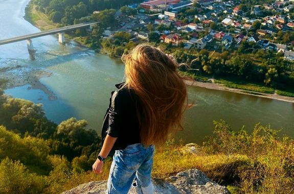 Картинка экскурсия в Залещики из Харькова