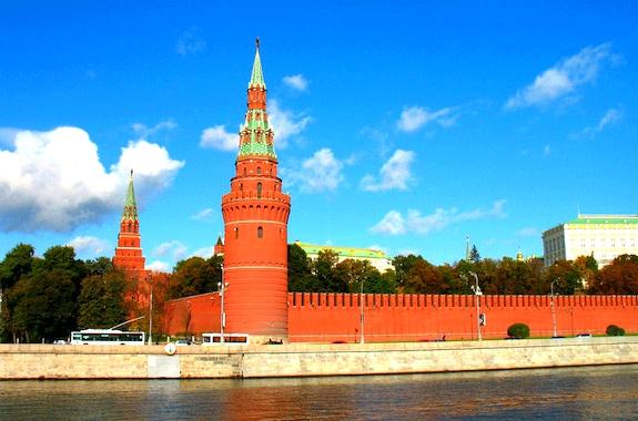 Фото тур по Золотому Кольцу России