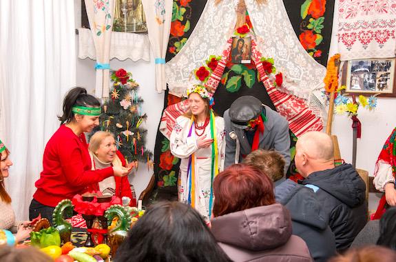 Поездка в музей Свадьбы из Харькова