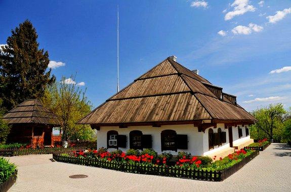 Изображение экскурсия в музей Котляревского