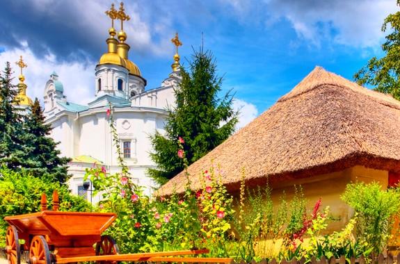 Картинка экскурсия в Полтаву из Днепра