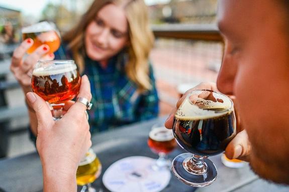 Картинка Экскурсия с дегустацией пива