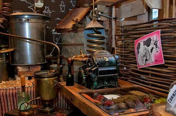 Картинка экскурсия в музей самогона