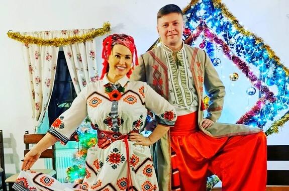 Картинка экскурсия в Полтаву на Новый Год