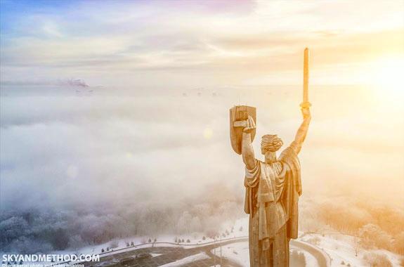 Фото поездка в Киев