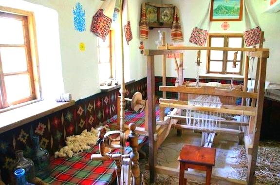Картинка экскурсия в этнокомплекс украинское село