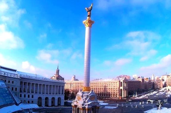 Картинка тур в Киев на Масленицу