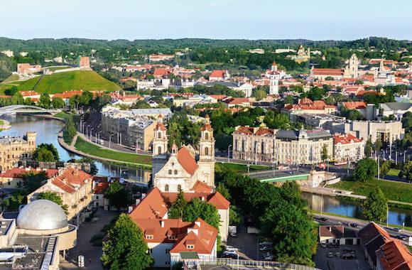 Фото тур в Прибалтику