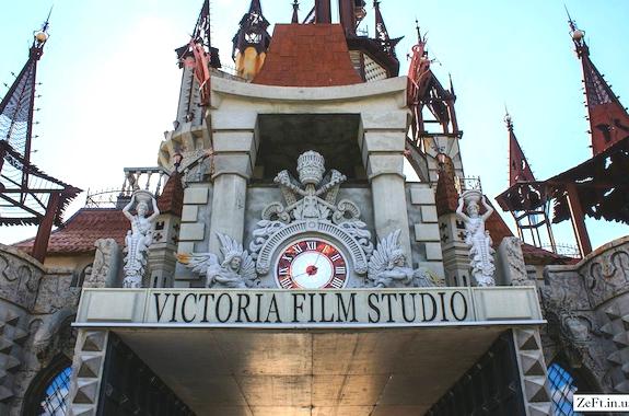 Фото Виктория филм студио