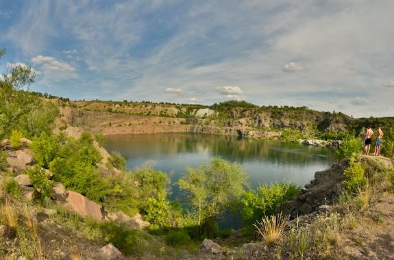 Фото родановое озеро поездка