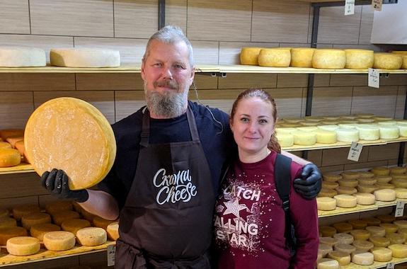 Картинка экскурсия на ферму сыра