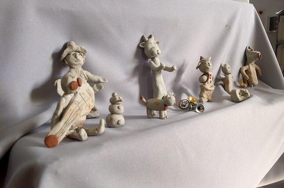 Изображение экскурсия на керамическую фабрику