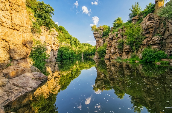 Картинка экскурсия в парк Софиевка из Днепра