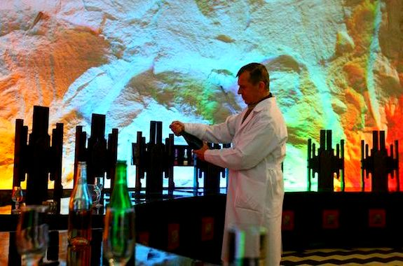Картинка экскурсия на Артемовский завод шампанских вин