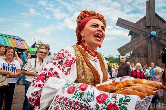 Картинка экскурсии на Сорочинскую Ярмарку