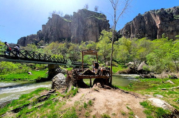 Картинка тур по Каппадокии
