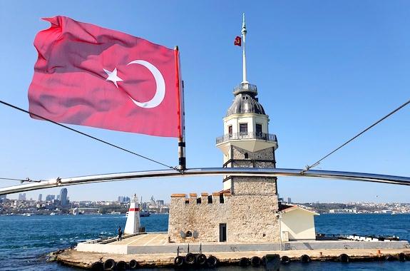 Картинка экскурсия в Стамбул