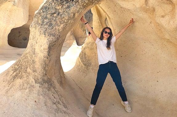 Фото поездка в Каппадокию