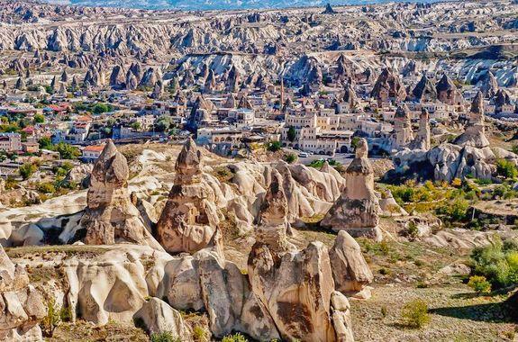 Картинка путевка в Турцию