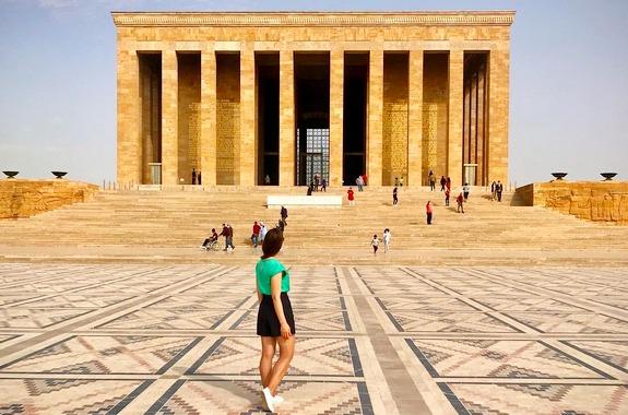 Картинка тур в Анкару