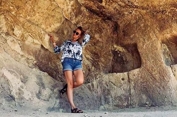 Картинка экскурсия в подземный город Каппадокии