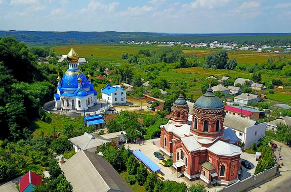 Картинка экскурсия по святым местам Харьковщины